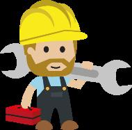 Renovatie - Verkoopklaar maken