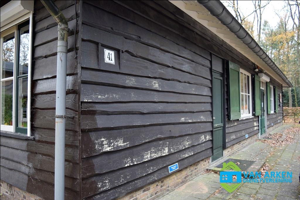 Schilder en onderhoudswerk - Van Arken - Austerlitz - 04