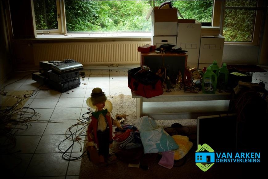 Specialistische woningontruiming Veenendaal - Van Arken - 014