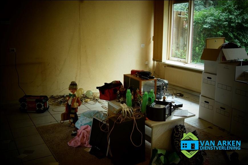 Specialistische woningontruiming Veenendaal - Van Arken - 016