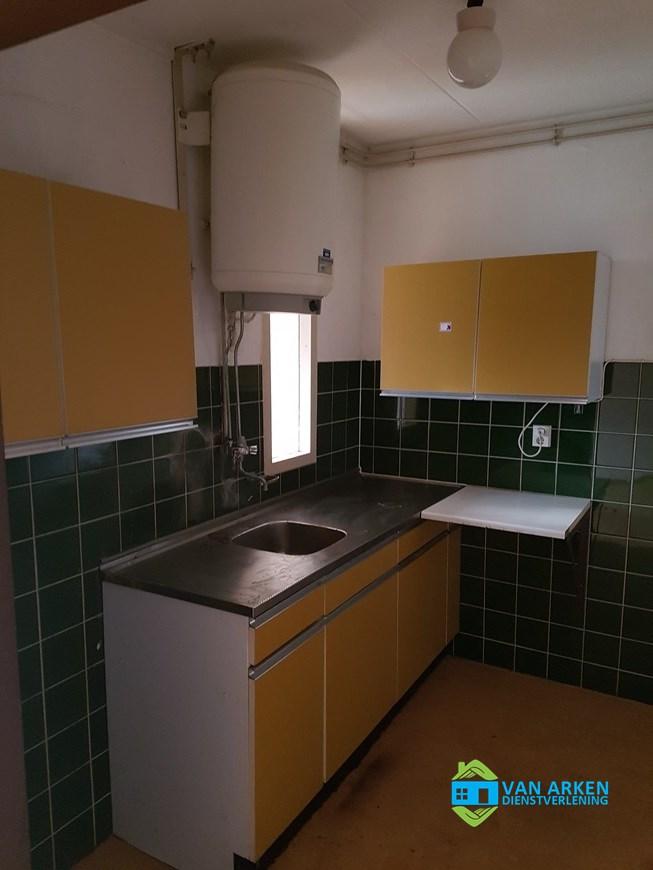 Woningontruiming Driebergen - Na de ontruiming - Ontzorgen bij Ontruimen