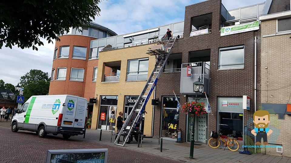 Woningontruiming in Wijk bij Duurstede